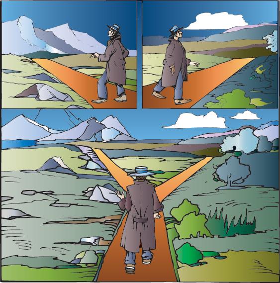 Cztery wizje świata (4)