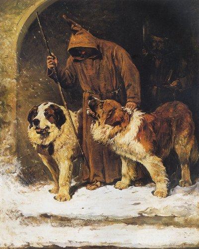 Psy i Święci